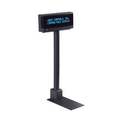 Pole Display USB Interface w/OPOS Drivers,LD9900U-GY