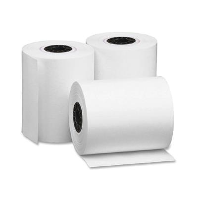 "TM-U220 Kitchen Receipt Rolls 3""x150 #16 Bond1 Ply 50 Pack,SPE-3X3121PB"