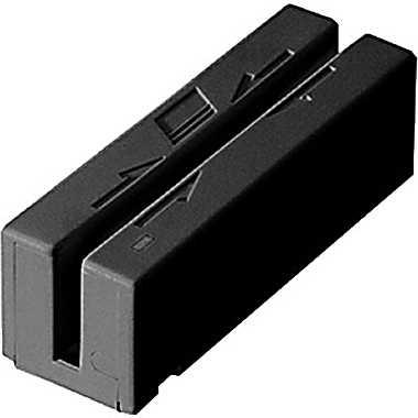 Magnetic Stripe Card Reader,Tracks 1,2&3, USB,21040108