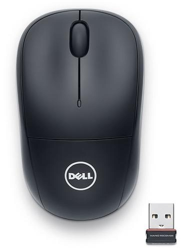 Dell Optical Wireless Mouse,WM123
