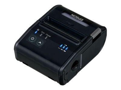 Epson TM-P80 Plus WiFi/BlueTooth Printer w/Auto Cutter,C31CD70751