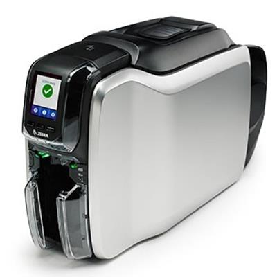 Zebra ZC300 Single Side Printer, Eth/USB,US Cord,Windows Drv,Z31-000C000US00