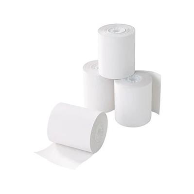 """Epson P80 Receipt Paper 72 Rolls, 3 1/8"""" x 90',9078-0745"""